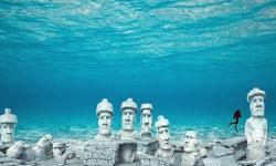 Rapa Nui Reef