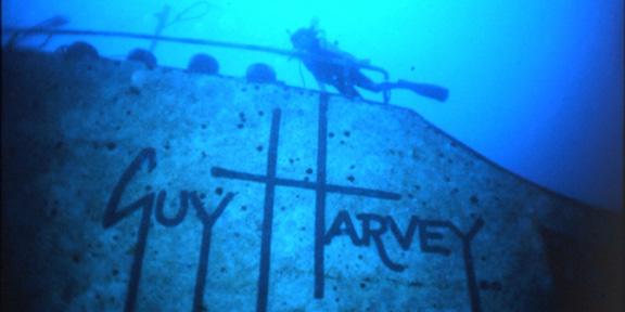 Guy Harvey - South Florida Diving Headquarters