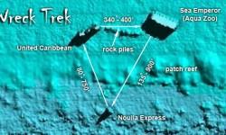 Wreck Trek Boca